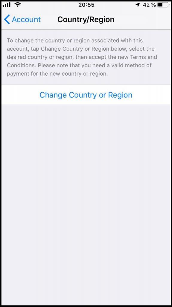 Change app store to install EO Broker app